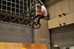 BMX Video - Cycle Mode International